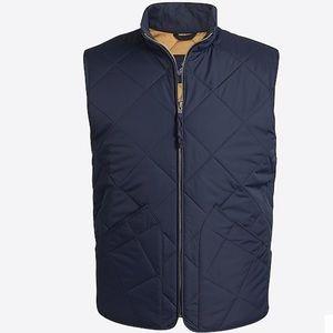 JCrew Men's Walker Vest (M)